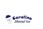 Carolina Shaved Ice logo