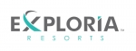 EXPLORIA RESORTS logo